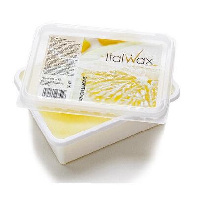Парафин  ITALWAX 500мл  Лимон