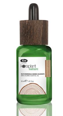 Успокаивающее эфирное масло для чувствительной кожи головы - Keraplant Nature Skin-Calming Essential Oil 30мл