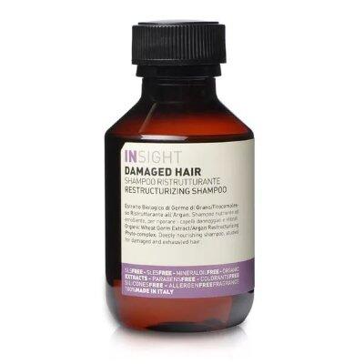 Шампунь для поврежденных волос (100 мл) DAMAGED HAIR