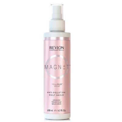 RP MAGNET ANTI-POLLUTION DAILY SHIELD Несмываемый спрей для волос 200 мл