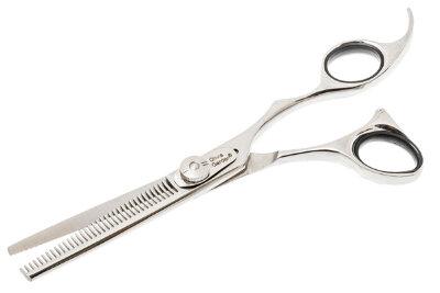 Филировочные ножницы Olivia Garden Silkcut 635