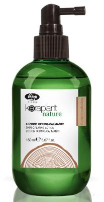 Успокаивающий лосьон для чувствительной кожи головы - Keraplant Nature Skin-Calming Lotion 150мл