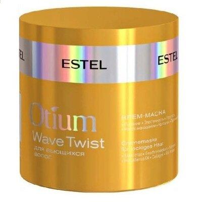Est OTIUM Wave Twist Крем-маска для вьющихся волос OTIUM Twist, 300 мл