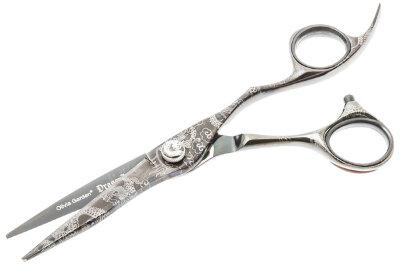 Ножницы для стрижки Olivia Garden Dragon 550