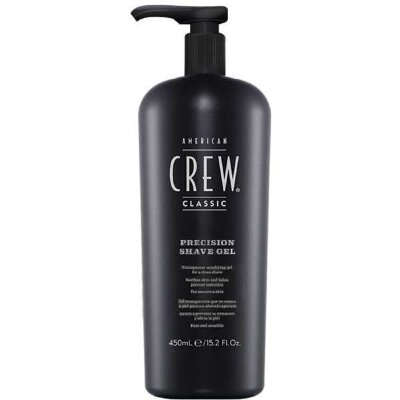AmCrew Гель для бритья Precision Shave Gel 450 мл