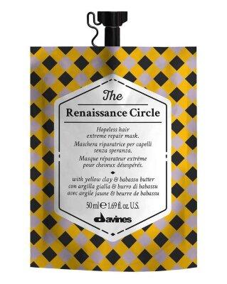 DVNS TCC Маска «экстрим-восстановление» для безнадежных волос The Renaissance Circle (упаковка 6шт.)