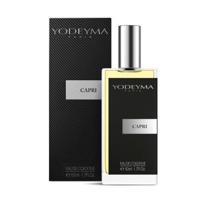 CAPRI  Eau de Parfum 50 ML