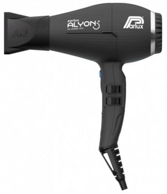 Фен PARLUX ALYON Air Ioinizer Tech 2250W черный матовый