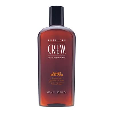 AmCrew Гель для душа Classic Bodi Wash 100 мл