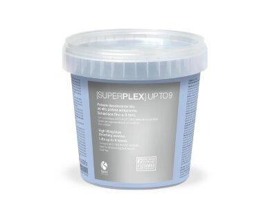 SP Порошок голубой обесцвечивающий  SUPERPLEX - UP TO 9400 гр
