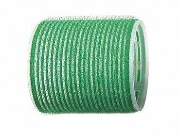 Бигуди-лип.(10)S 61мм зелен. 6шт/уп - SIBEL арт.4166549
