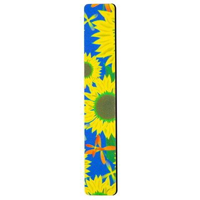 """Шлифовальная пилка для ногтей """"Sunflower""""-180/240 0595"""