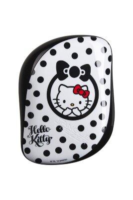 "Tangle Teezer расческа для волос в цвете ""Hello Kitty Black & White"" | Tangle Teezer Compact Styler Hello Kitty Black & White"