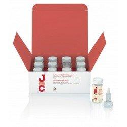 JOC CURE  Интенсивная терапия против выпадения волос 12*12 мл. Стимулирующий биоактивный комплекс с витаминами и аминокислотами