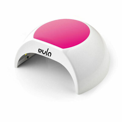 Wula nailsoul Лампа для полимеризации маникюрная UV LED-лампа 48 W