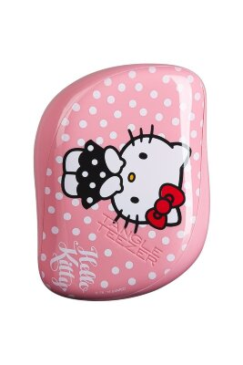 "Tangle Teezer расческа для волос в цвете ""Hello Kitty Pale Pink"" | Tangle Teezer Compact Styler Hello Kitty Pale Pink"