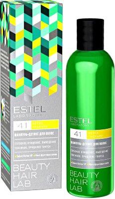 Шампунь-детокс для волос ESTEL BEAUTY HAIR LAB, 250 мл.