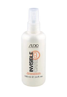"""Термозащита для волос """"Invisible Care""""   100мл"""