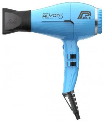 Фен PARLUX ALYON Air Ioinizer Tech 2250W голубой