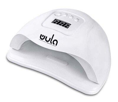 Wula nailsoul Лампа для полимеризации маникюрная UV LED-лампа 54/80 W