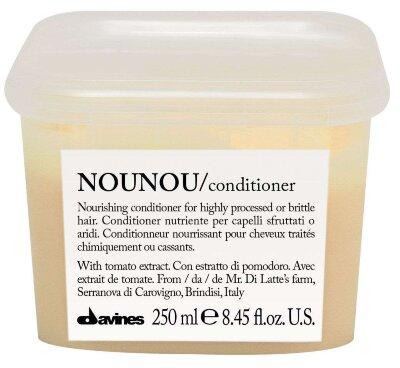 DVNS Ess NOUNOU Кондиционер питательный 250 ml