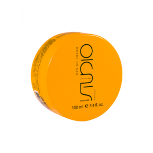 Моделирующие сливки для укладки волос нормальной фиксации «Design Cream»