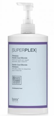 SP Шампунь для придания холодного оттенка SUPERPLEX750 мл
