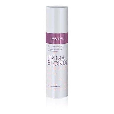 Est OTIUM Двухфазный спрей для светлых волос Estel PRIMA BLONDE, 200 мл