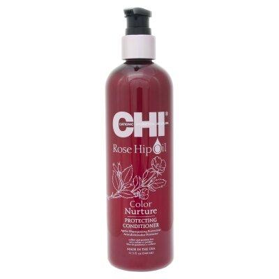 Кондиционер для волос с маслом шиповника 340мл