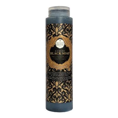 ND Гель д/душа Luxury Black/Роскошное Чёрное 300 мл