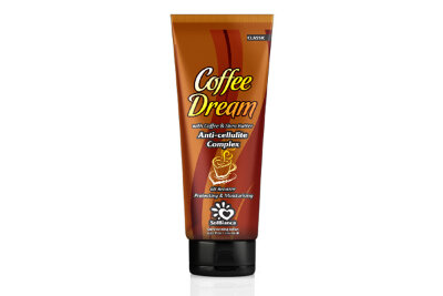 "Крем для загара в солярии ""Coffee Dream"" с маслом кофе, маслом Ши и бронзаторами""6"" 125 мл"