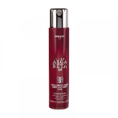 ARGABETA UP Conditioner for curly and wavy hair/Кондиционер для вьющихся волос250 мл
