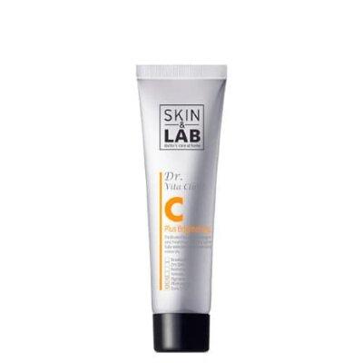 Skin & Lab крем осветляющий с витамином С | Skin & Lab Dr.Vita Clinic C plus Brightening