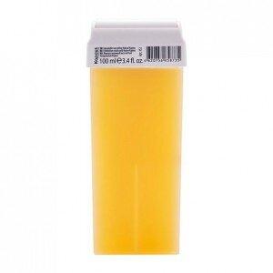 Жирорастворимый воск Желтый Натуральный 100мл