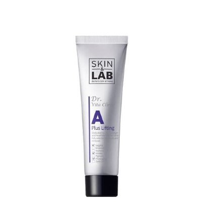 Skin & Lab крем-лифтинг с витамином А | Skin & Lab Dr.Vita Clinic A plus Lifting