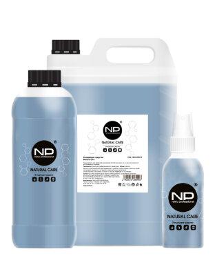 Антибактериальное Очищающие средство Natural Care 200 мл