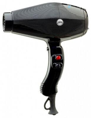 Профессиональный фен ARIA 2200 Вт черный