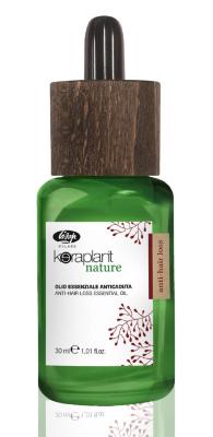 Эфирное масло от выпадения волос - Keraplant Nature Anti-Hair Loss Essential Oil 30мл