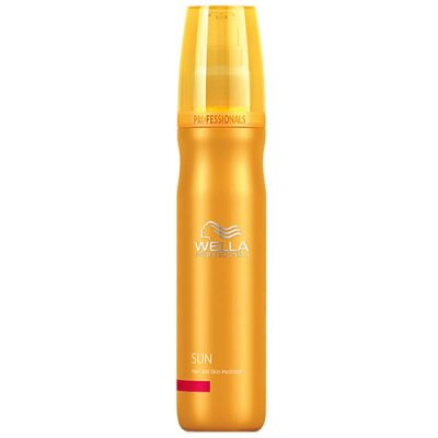 W SUN Увлажняющий крем для волос и кожи  150мл