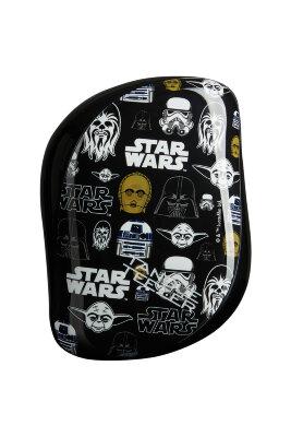 "Tangle Teezer расческа для волос в цвете ""Star Wars Multiprint"" | Tangle Teezer Compact Styler Star Wars Multiprint"