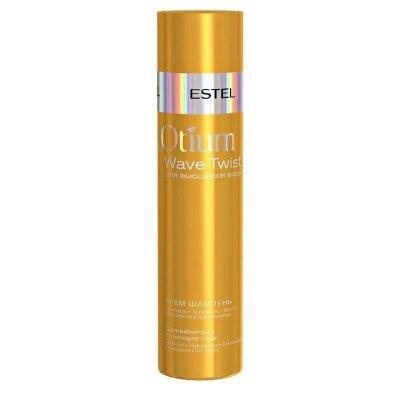 Est OTIUM Wave Twist Бальзам - кондиционер для вьющихся волос, 200 мл