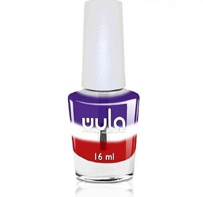 "WULA nailsoul Трехфазная сыворотка для ногтей и кутикулы Cuticle Serum ""Виноград""16 мл"