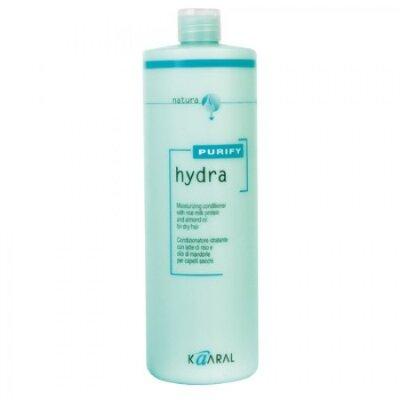 1204 Purify-Hydra Conditioner. Увлажняющий кондиционер для сухих волос 1000 мл.