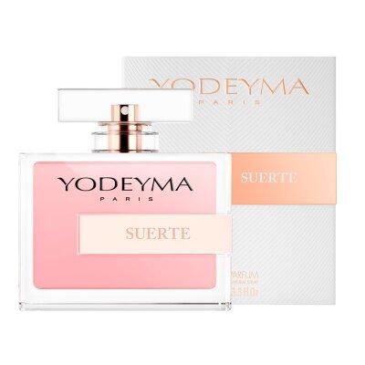 SUERTE Eau de Parfum 100мл.