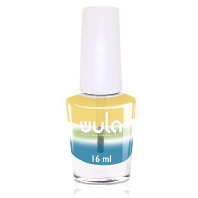 "WULA nailsoul Трехфазная сыворотка для ногтей и кутикулы Cuticle Serum ""Экзотик"" 16 мл"