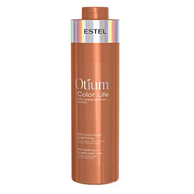 Est OTIUM Деликатный шампунь для окрашеных волос OTIUM , 1000 мл