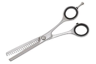 Ножницы филировочные Professional 18 зубцов