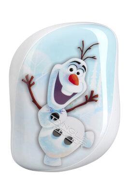 "Tangle Teezer расческа для волос в цвете ""Disney Olaf"" | Tangle Teezer Compact Styler Disney Olaf"