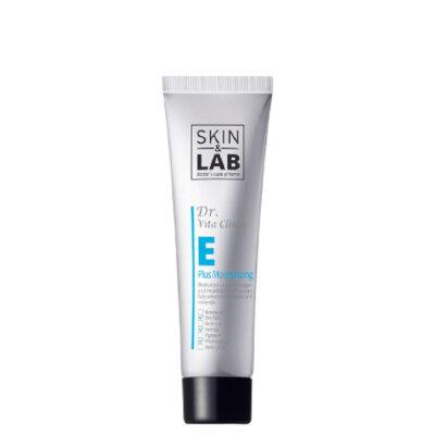 Skin & Lab крем увлажняющий с витамином Е | Skin & Lab Dr.Vita Clinic E plus Moisturizing