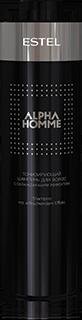 Est OTIUM  Тонизирующий шампунь для волос с охлаждающим эффектом ESTEL ALPHA HOMME PRO, 1000 мл